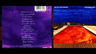 ✔️🔥 Red Hot Chili Peppers - This Velvet Glove [HQ Audio]