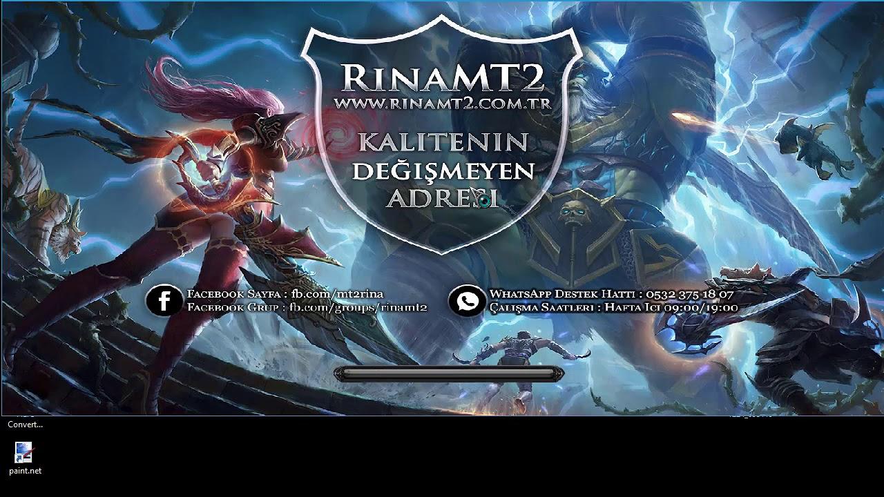 Rina mt2 won kazandırcak efsun ve yeni başlayanlar için farm mapları #rinamt2 #hisarmt2  #karlukmt2