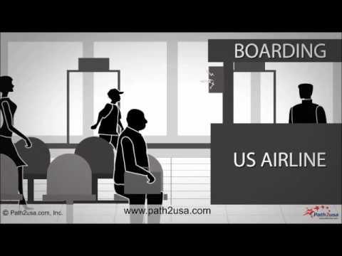 Entering the USA _ Part 1.wmv