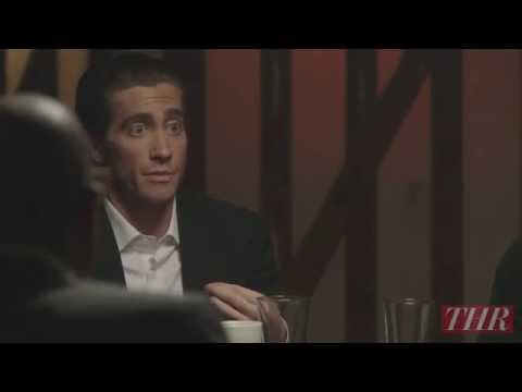 THR Interview 2013 - Jake Gyllenhaal, Forrest Whitaker, Josh Brolin and more