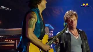 Bon Jovi - Always (Legendado em PT-BR) Ao Vivo