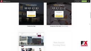 BuildPress - Multi-purpose Construction and Landscape WP Theme N