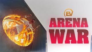 GTA 5 Arena War DLC | STUNT SHOWCASE