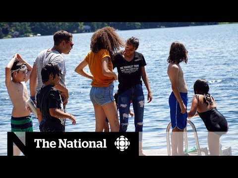 Summer Camp Brings Together Jewish And Palestinian Teens From Israel