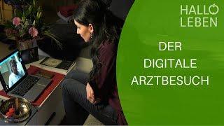 E-Health - Online-Videosprechstunde im Test
