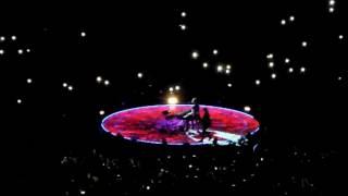 Coldplay - Everglow @LiveMilan San Siro 3 July 2017 HD