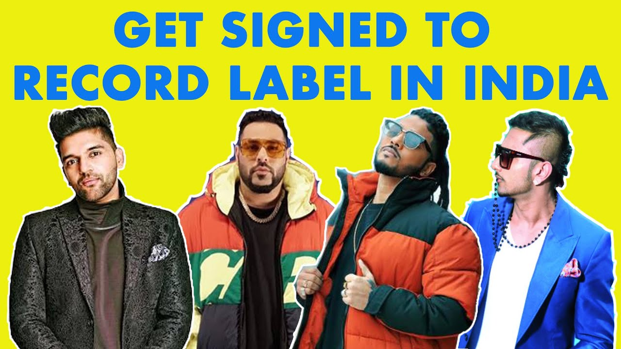 How To Get Signed To Record Label ? | | #KnowHipHop | How To Rap
