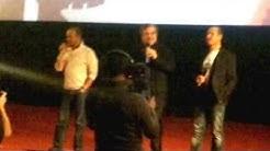 Avant Premiere Les 3 Frères Le Retour au Pathé Flon Lausanne