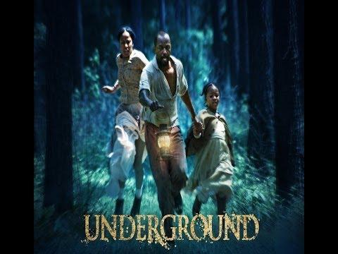 """Underground"" - 21x Award Winning Short Film"