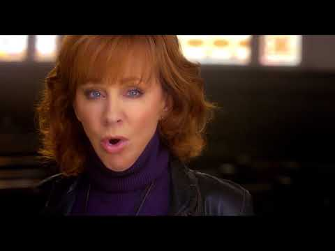 Reba Mcentire  Back To God Reversed