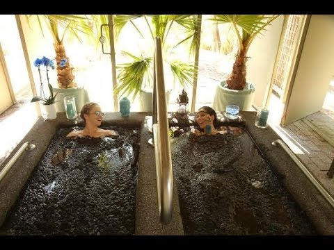 Top 5 Spas in Palm Springs - Travel Channel