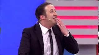Patlıcan Tiki Olan Yarışmacı Kahkahaya Boğacak!