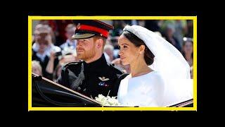 Бывшая подружка принца Гарри опозорилась на его свадьбе   TVRu
