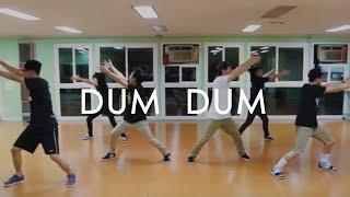 V3 Dance - Dum Dum (Tedashi ft. Lecrae)