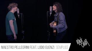 Maestro Pellegrini Ft. Lodo Guenzi - Semplice (Official Video)