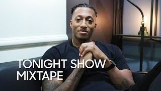 Tonight Show Mixtape: Lecrae