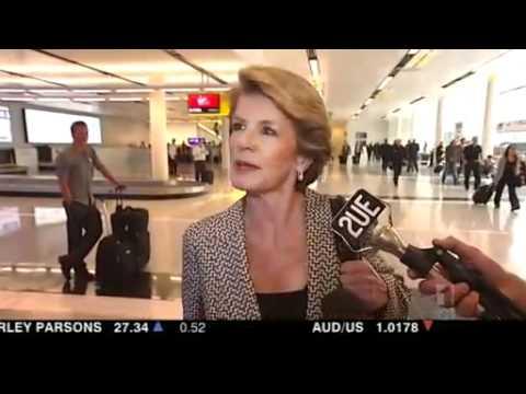 Gillard announces Cabinet reshuffle