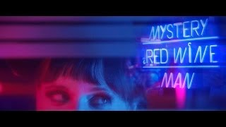 Playbackdolls - Mystery Red Wine Man (official)