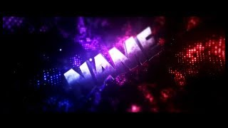 FREE Intro Template#8 | C4D & AE | By :MiKizฯ'