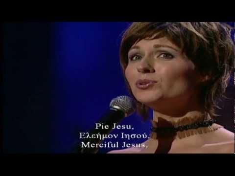 "Andrew Lloyd Webber  ""Pie Jesu"""