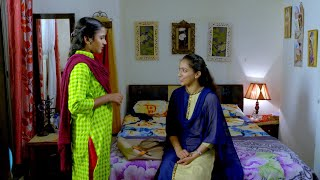 Bhramanam | Ep 305 - Anitha recollects the past | Mazhavil Manorama