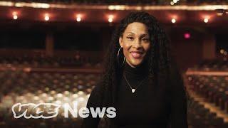 Is 'Pose' Enough? Mj Rodriguez on Black LGBTQ Representation