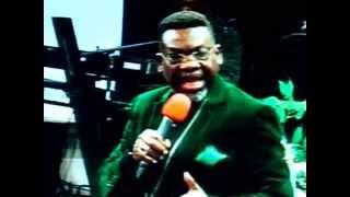Bishop Abraham Chigbundu - Family Patterns