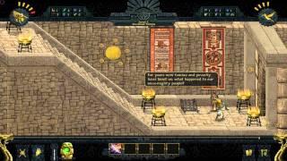 Indie Games - Aztaka Demo Playthrough (Part 2)