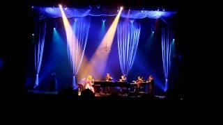 Tori Amos - Entrance & Shattering Sea - Academy of Music, Philadelphia