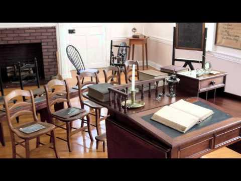 Your Visit to St  Elizabeth Ann Seton's National Shrine