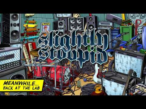 Come Around - Slightly Stoopid (Audio)