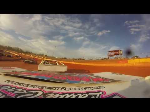 Friendship Motor Speedway Heat Race 03/25/2017
