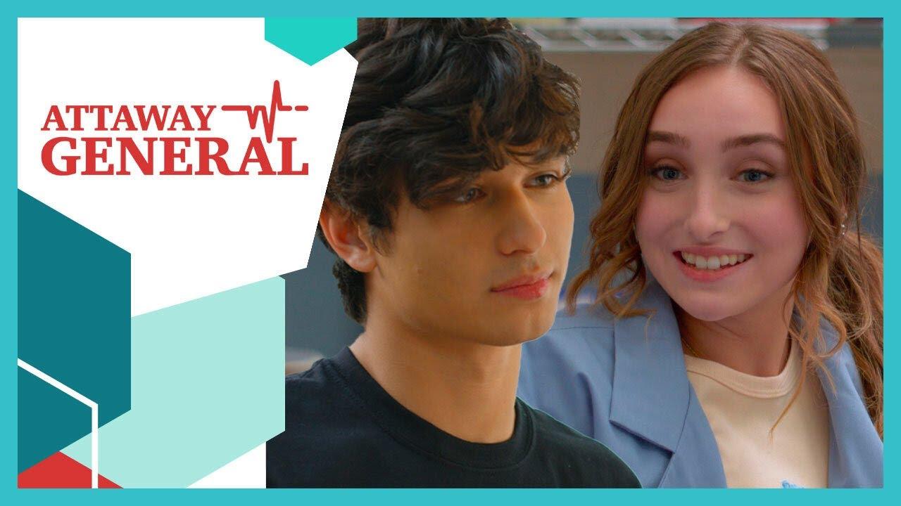 "ATTAWAY GENERAL | Season 2 | Ep. 3: ""Jane Doe"""