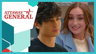 "ATTAWAY GENERAL | Season 2 | Ep. 3: ""Jane Doe"""