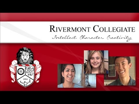 Rivermont Collegiate