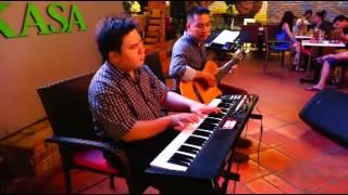 Quốc Đạt (Pianist) & Phước Hiếu ( Guitarist)