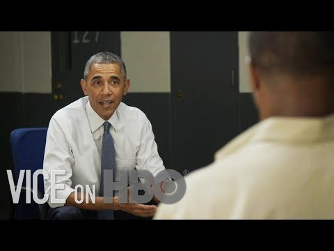 Fixing the System: VICE on HBO Special Report Ft. Barack Obama (Full Episode)