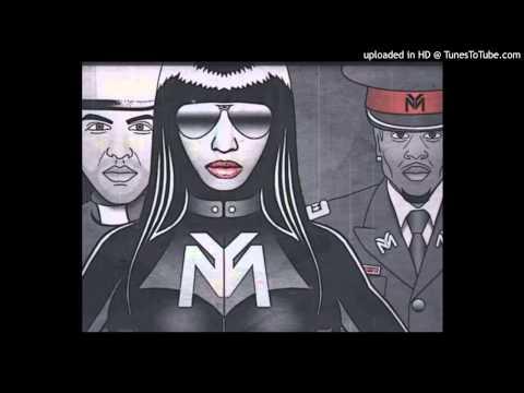 Nicki Minaj - Only Type Beat