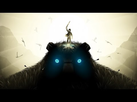 Shadow of the Colossus: All Boss Fights and Ending on PS3