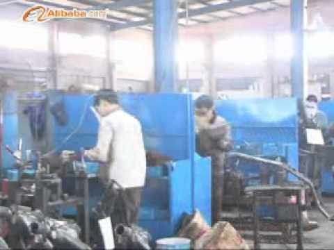 Zhejiang Jonway Motorcycle Manufacturing Co., Ltd.