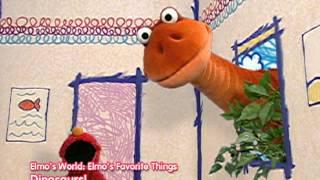 Sesame Street: Elmo's World: Favorite Things - Clip