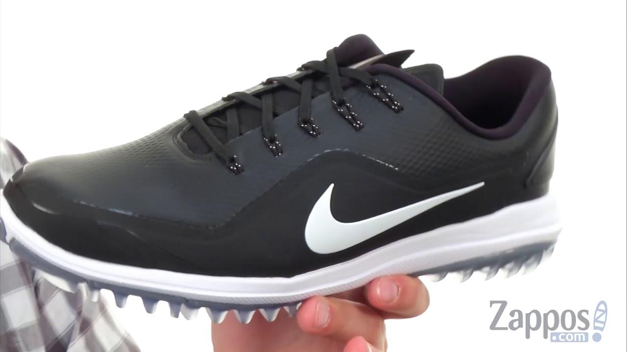 7b07d78cec432 Nike Golf Lunar Control Vapor 2 SKU  8880976 - YouTube