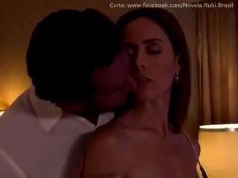 Rubi ~ Alessandro e Maribel fazem amor