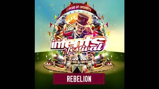 Rebelion @ Intents Festival 2017 thumbnail
