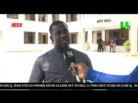 Ga South: Gov't Begin Construction Of Town Roads
