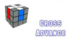 Hướng Dẫn Giải Cross( dấu cộng ) Nâng Cao