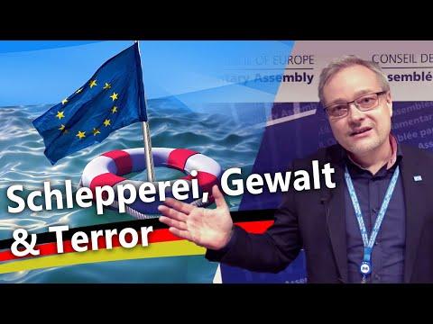 Neues aus dem Tollhaus Europa (#2)