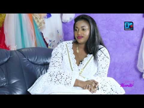 SPECIAL KORITE : Aya Couture la destination préférée des femmes branchées de Dakar