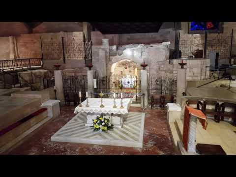 'Can Anything Good Come Out Of Nazareth?'  Nazareth (Israel) During The Time Of Jesus