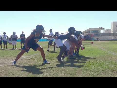 Millikan High School Football Preview